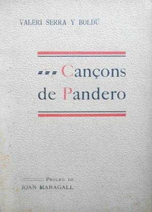 canpandero