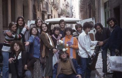 La colla de Taronjada Natural (1980)