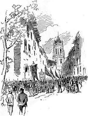 manifestació