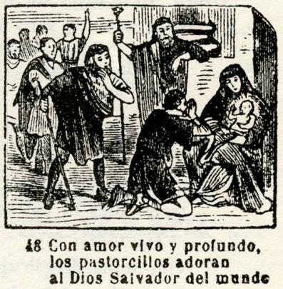 pastorcillos