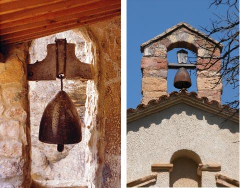 campanes