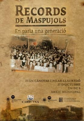memories-maspujols